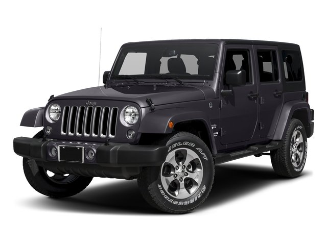 2016 Jeep Wrangler Unlimited Sahara 4WD 4dr Sahara Regular Unleaded V-6 3.6 L/220 [11]