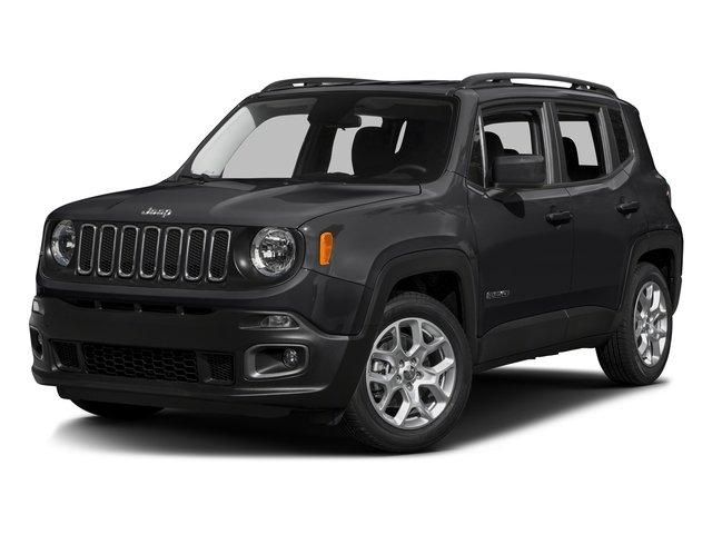2016 Jeep Renegade Justice 4WD 4dr Justice Regular Unleaded I-4 2.4 L/144 [1]