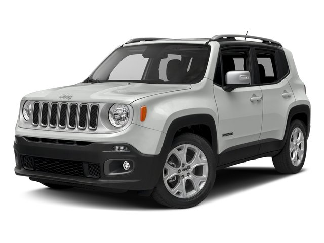 2016 Jeep Renegade Limited FWD 4dr Limited Regular Unleaded I-4 2.4 L/144 [2]