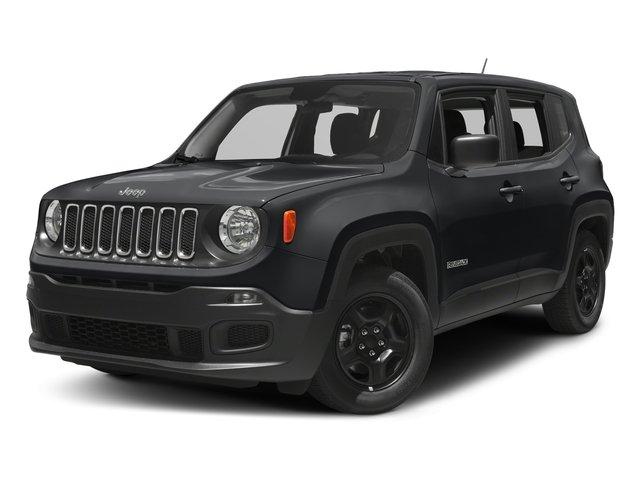 2016 Jeep Renegade Sport FWD 4dr Sport Regular Unleaded I-4 2.4 L/144 [1]