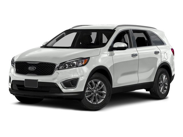 2016 Kia Sorento LX FWD 4dr 3.3L LX Regular Unleaded V-6 3.3 L/204 [8]