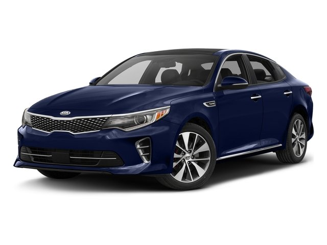 2016 Kia Optima SX Turbo 4dr Sdn SX Turbo Intercooled Turbo Regular Unleaded I-4 2.0 L/122 [2]
