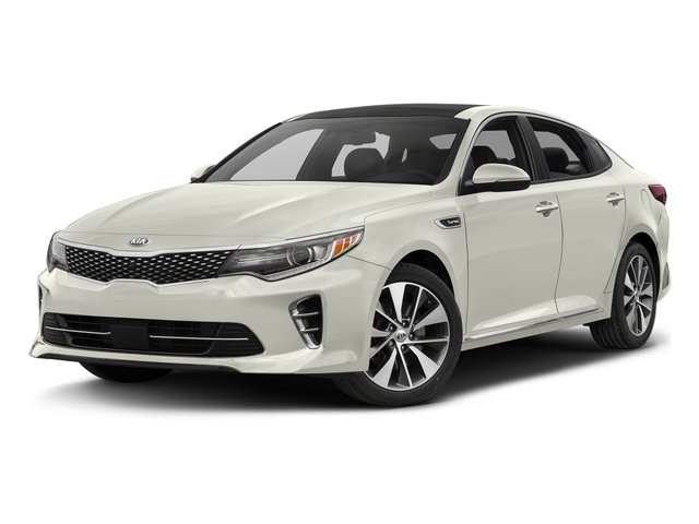 2016 Kia Optima SXL Turbo 4dr Sdn SXL Turbo Intercooled Turbo Regular Unleaded I-4 2.0 L/122 [2]