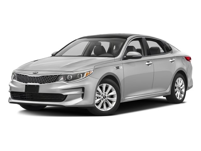 2016 KIA OPTIMA EX 4dr Sdn EX Regular Unleaded I-4 2.4 L/144 [1]