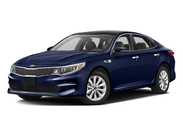 2016 Kia Optima EX 4dr Sdn EX Regular Unleaded I-4 2.4 L/144 [19]