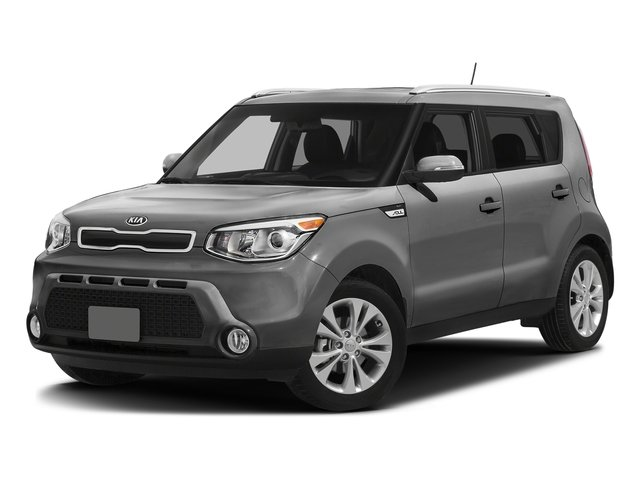 2016 Kia Soul Base 5dr Wgn Auto Base Regular Unleaded I-4 1.6 L/97 [43]
