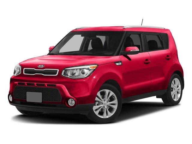 2016 Kia Soul + 5dr Wgn Auto + Regular Unleaded I-4 2.0 L/122 [0]