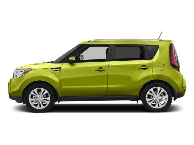 Used 2016 Kia Soul Hatchback