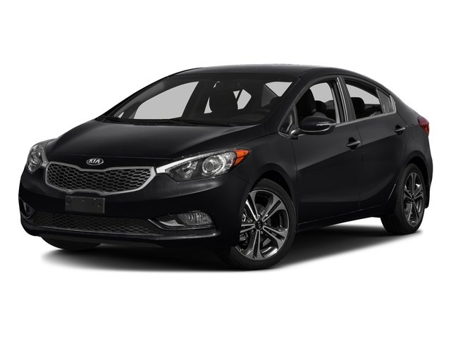 2016 Kia Forte LX 4dr Sdn Man LX Regular Unleaded I-4 1.8 L/110 [7]