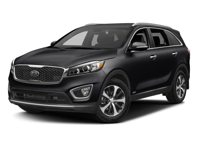 2016 Kia Sorento EX FWD 4dr 3.3L EX Regular Unleaded V-6 3.3 L/204 [4]