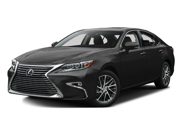 2016 Lexus ES 350 NV PM GP 4dr Sdn Regular Unleaded V-6 3.5 L/211 [26]