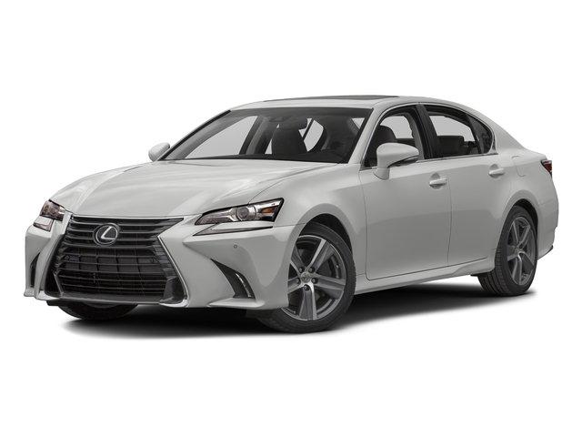 2016 Lexus GS 350 NW OT PA 4dr Sdn RWD Premium Unleaded V-6 3.5 L/211 [15]