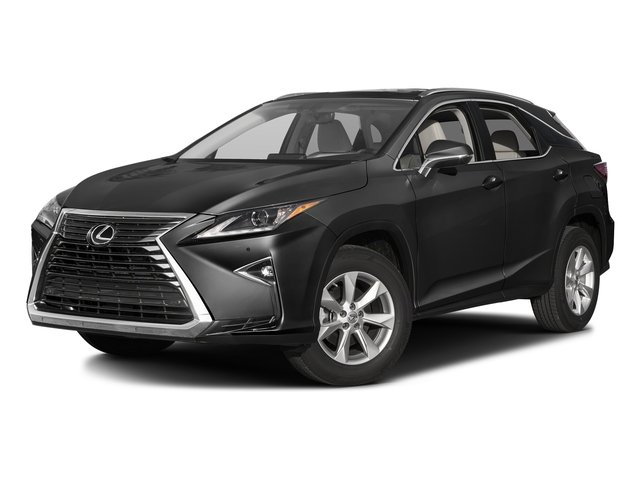 2016 Lexus RX 350 FWD 4dr Regular Unleaded V-6 3.5 L/211 [6]