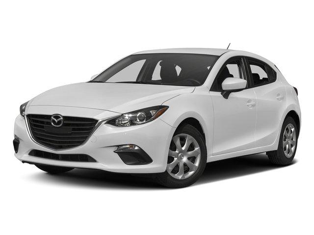 2016 Mazda Mazda3 i Sport 5dr HB Auto i Sport Regular Unleaded I-4 2.0 L/122 [3]