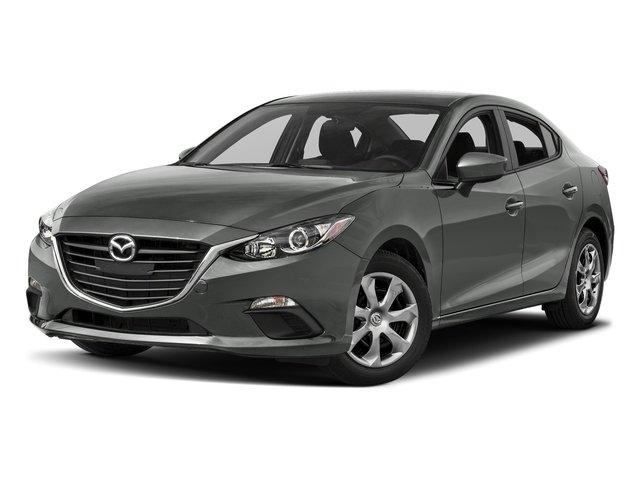 2016 Mazda Mazda3 i Sport 4dr Sdn Auto i Sport Regular Unleaded I-4 2.0 L/122 [5]