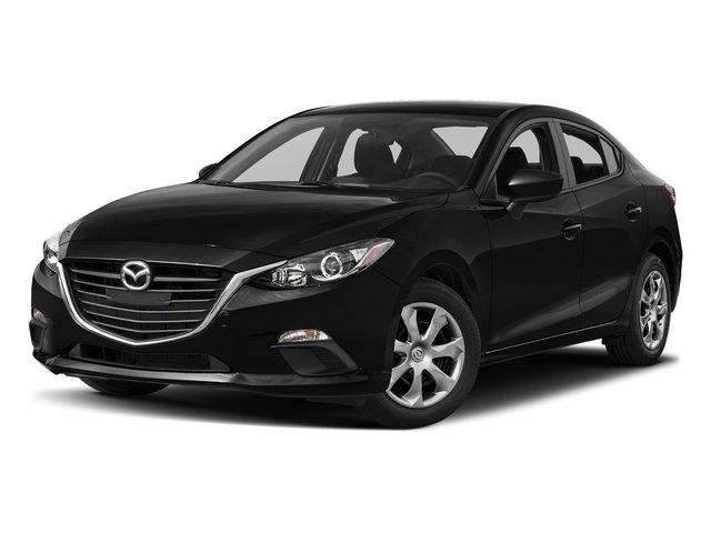 2016 Mazda Mazda3 i Sport 4dr Sdn Auto i Sport Regular Unleaded I-4 2.0 L/122 [0]