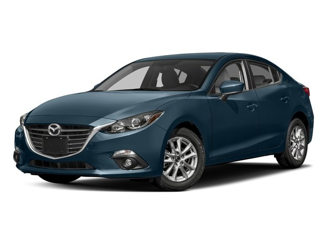 2016 Mazda Mazda3 i Touring 4dr Sdn Auto i Touring Regular Unleaded I-4 2.0 L/122 [1]