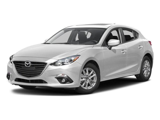 2016 Mazda Mazda3 i Touring 5dr HB Auto i Touring Regular Unleaded I-4 2.0 L/122 [2]