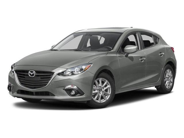 2016 Mazda Mazda3 i Touring 5dr HB Auto i Touring Regular Unleaded I-4 2.0 L/122 [14]