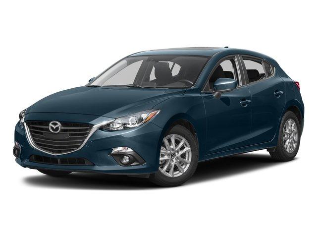 2016 Mazda Mazda3 i Touring 5dr HB Auto i Touring Regular Unleaded I-4 2.0 L/122 [5]