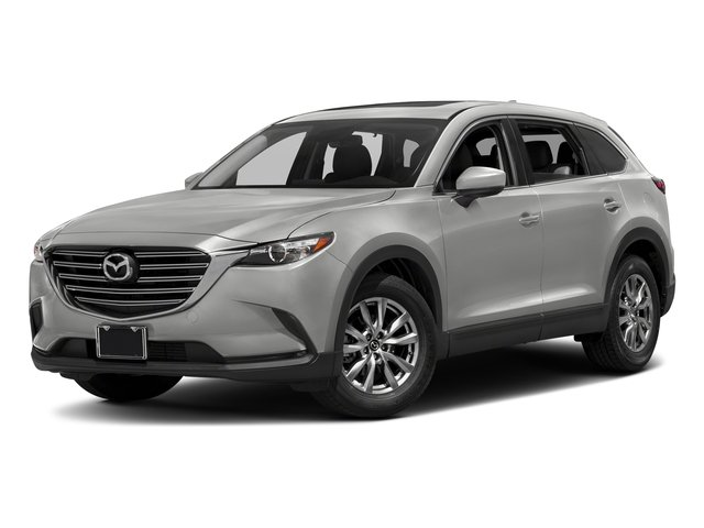 2016 Mazda CX-9 Touring FWD 4dr Touring Intercooled Turbo Regular Unleaded I-4 2.5 L/152 [0]