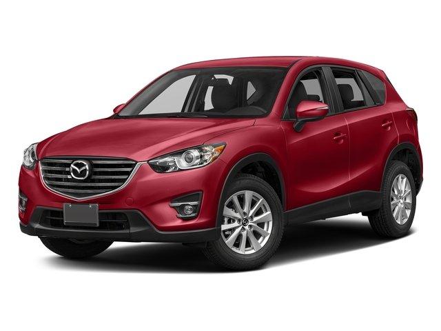 2016 Mazda CX-5 Touring 2016.5 AWD 4dr Auto Touring Regular Unleaded I-4 2.5 L/152 [8]