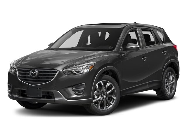 2016 Mazda CX-5 Grand Touring AWD 4dr Auto Grand Touring Regular Unleaded I-4 2.5 L/152 [16]