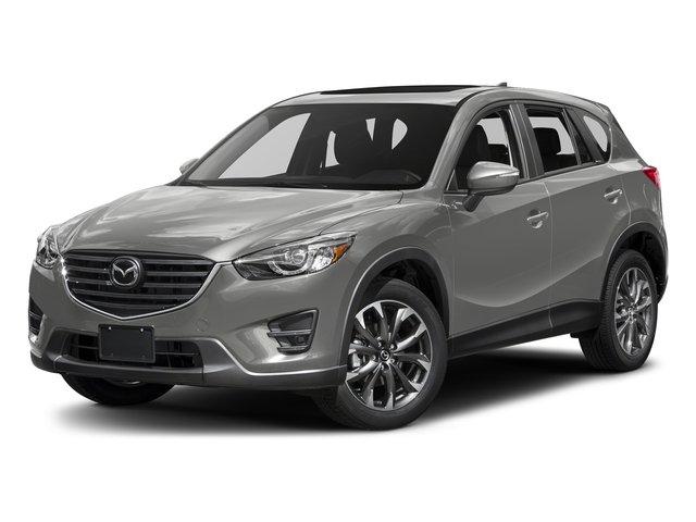 2016 Mazda CX-5 Grand Touring 2016.5 AWD 4dr Auto Grand Touring Regular Unleaded I-4 2.5 L/152 [1]