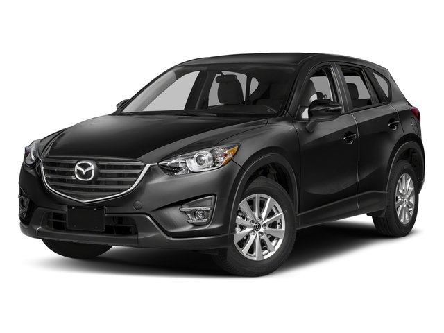 2016 Mazda CX-5 Touring 2016.5 FWD 4dr Auto Touring Regular Unleaded I-4 2.5 L/152 [0]
