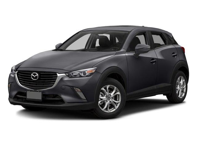 2016 Mazda CX-3 Touring AWD 4dr Touring Regular Unleaded I-4 2.0 L/122 [1]