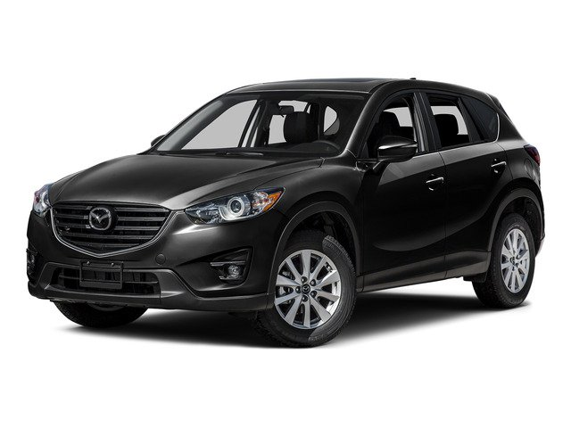 2016 Mazda CX-5 Touring AWD 4dr Auto Touring Regular Unleaded I-4 2.5 L/152 [7]