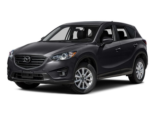 2016 Mazda CX-5 Touring FWD 4dr Auto Touring Regular Unleaded I-4 2.5 L/152 [6]