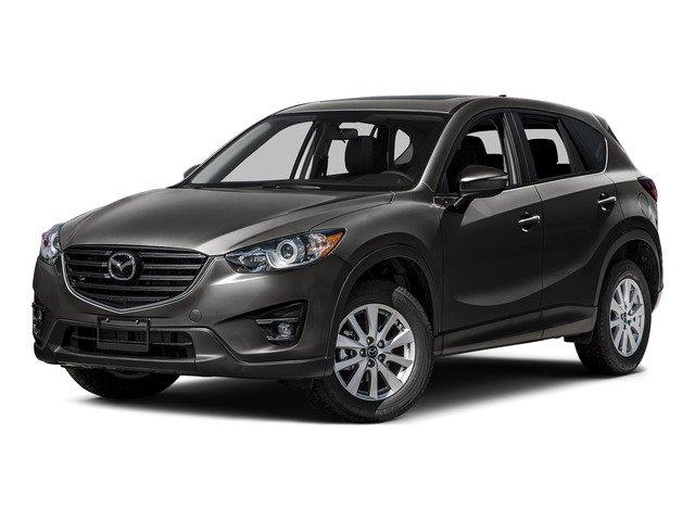 2016 Mazda CX-5 Touring FWD 4dr Auto Touring Regular Unleaded I-4 2.5 L/152 [0]