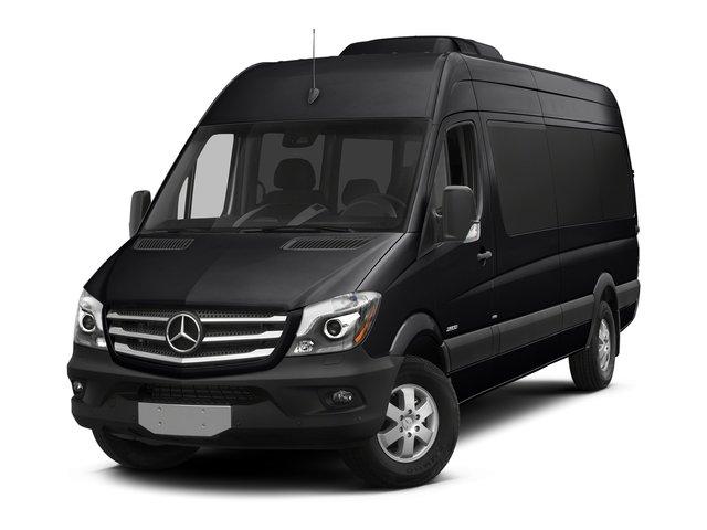 Used 2016 Mercedes-Benz Sprinter Passenger Vans in , CA