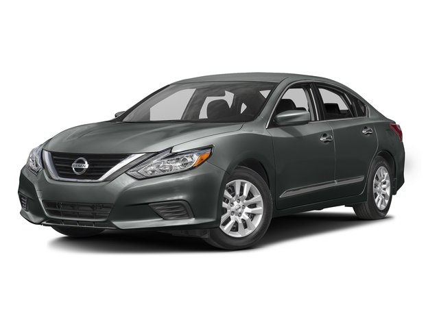 2016 Nissan Altima 2.5 S 4dr Sdn I4 2.5 S Regular Unleaded I-4 2.5 L/152 [2]