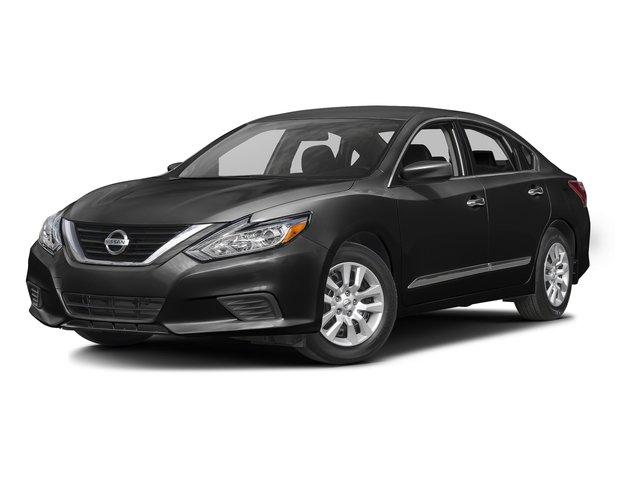 2016 Nissan Altima 2.5 S 4dr Sdn I4 2.5 S Regular Unleaded I-4 2.5 L/152 [4]