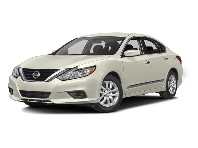 2016 Nissan Altima 2.5 S 4dr Sdn I4 2.5 S Regular Unleaded I-4 2.5 L/152 [0]