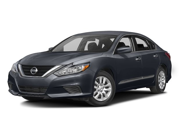 2016 Nissan Altima 2.5 SV 4dr Sdn I4 2.5 SV Regular Unleaded I-4 2.5 L/152 [9]