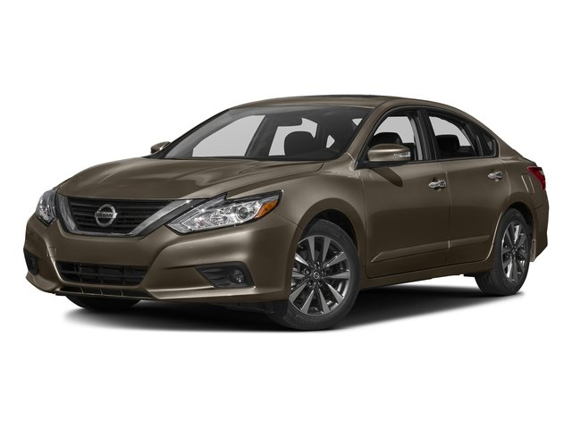 2016 Nissan Altima 2.5 SL 4dr Sdn I4 2.5 SL Regular Unleaded I-4 2.5 L/152 [3]