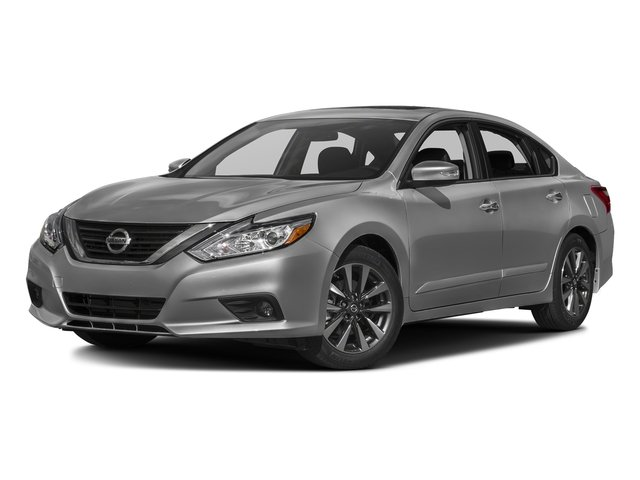 Used 2016 Nissan Altima in Concord, NH