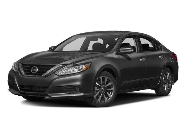 Used 2016 Nissan Altima in Jesup, GA
