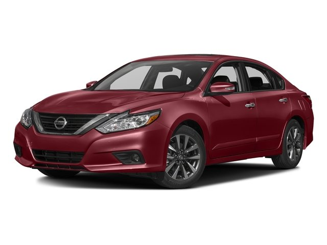 2016 Nissan Altima 3.5 SL 4dr Sdn V6 3.5 SL Regular Unleaded V-6 3.5 L/213 [5]