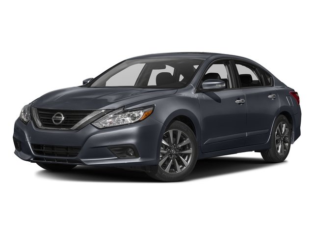 2016 Nissan Altima 2.5 SL 4dr Sdn I4 2.5 SL Regular Unleaded I-4 2.5 L/152 [4]
