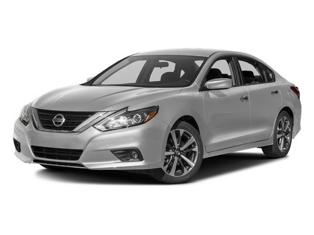 2016 Nissan Altima 2.5 SR 4dr Sdn I4 2.5 SR Regular Unleaded I-4 2.5 L/152 [6]