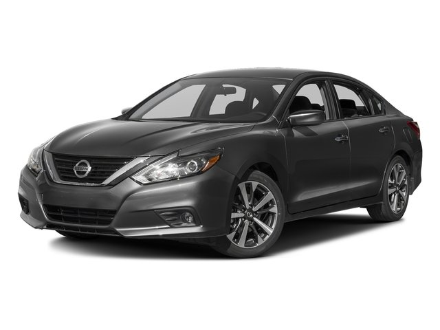 2016 Nissan Altima 2.5 SR 4dr Sdn I4 2.5 SR Regular Unleaded I-4 2.5 L/152 [0]