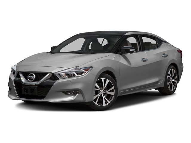 2016 Nissan Maxima 3.5 SL 4dr Sdn 3.5 SL Premium Unleaded V-6 3.5 L/213 [11]