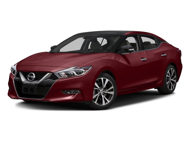 2016 Nissan Maxima 3.5 SL 4dr Sdn 3.5 SL Premium Unleaded V-6 3.5 L/213 [1]