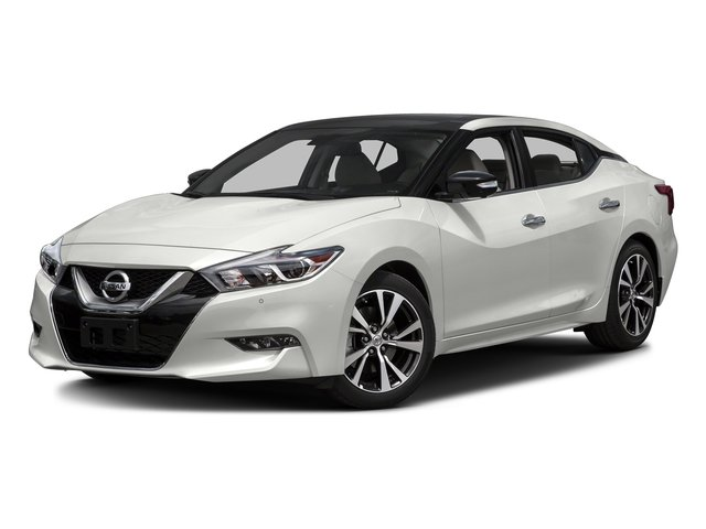 2016 Nissan Maxima 3.5 SR 4dr Sdn 3.5 SR Premium Unleaded V-6 3.5 L/213 [0]
