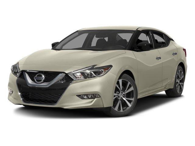 2016 Nissan Maxima 3.5 SV 4dr Sdn 3.5 SV Premium Unleaded V-6 3.5 L/213 [1]
