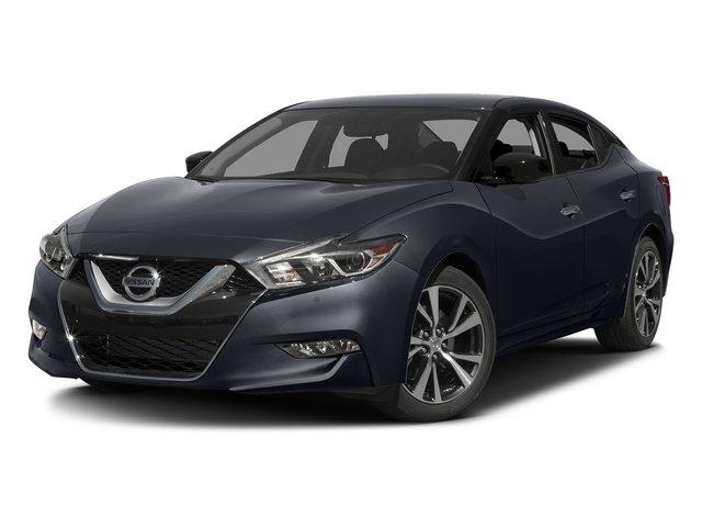 2016 Nissan Maxima 3.5 SV 4dr Sdn 3.5 SV Premium Unleaded V-6 3.5 L/213 [6]